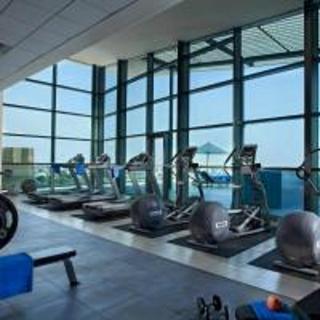 Ascott Park Place Dubai - Sport