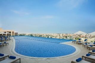 Ascott Park Place Dubai - Pool