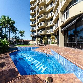 Central Hillcrest Apartments, 311 Vulture Street,.  .