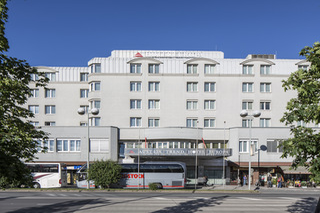 Austria Trend Hotel Europa Graz - Generell
