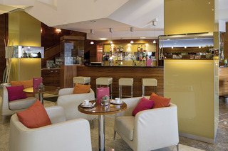 Austria Trend Hotel Europa Graz - Bar