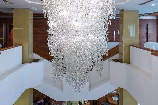 Austria Trend Hotel Europa Graz - Diele