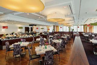 Austria Trend Hotel Europa Graz - Restaurant