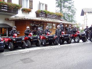 Milano Alpen Resort, Via S. Pellico,3