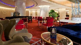 Holiday Inn Tianjin Riverside - Bar