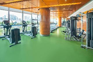 Holiday Inn Tianjin Riverside - Sport