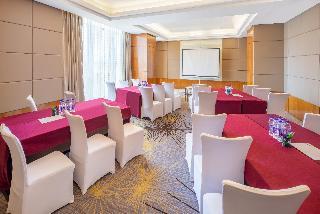 Holiday Inn Tianjin Riverside - Konferenz