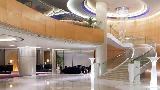 Holiday Inn Tianjin Riverside - Diele