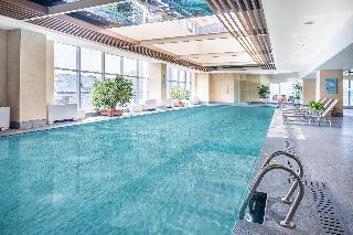 Holiday Inn Tianjin Riverside - Pool