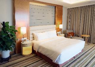 Holiday Inn Tianjin Riverside - Zimmer