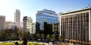 Mövenpick Hotel Izmir, Akdeniz Mahallesi Cumhuriyet…
