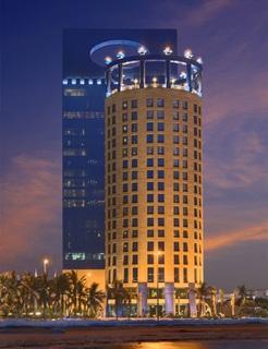 Rosewood Jeddah, Corniche Street, Al Shatie…