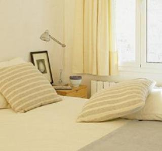 Mh Apartments Fira