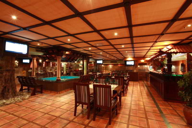 Ramee Baisan Hotel Bahrain - Sport