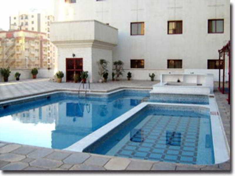 Ramee Baisan Hotel Bahrain - Pool