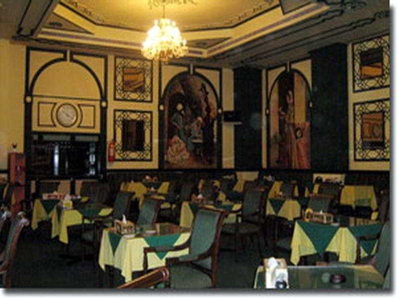 Ramee Baisan Hotel Bahrain - Restaurant