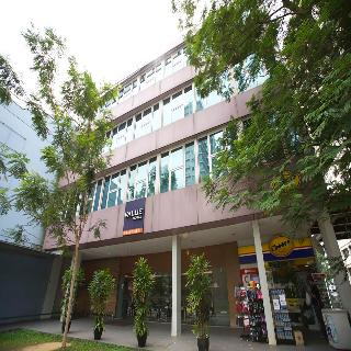 Value Hotel-Balestier, Balestier Road,218