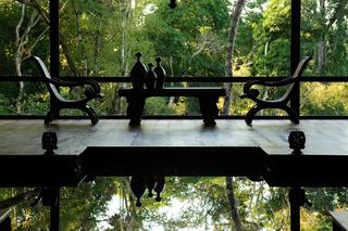 Loi Suites Iguazu - Diele