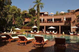 Loi Suites Iguazu - Pool