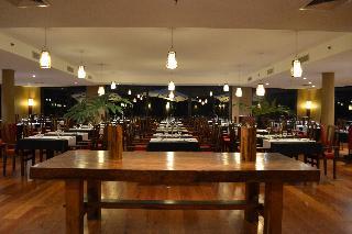 Loi Suites Iguazu - Restaurant