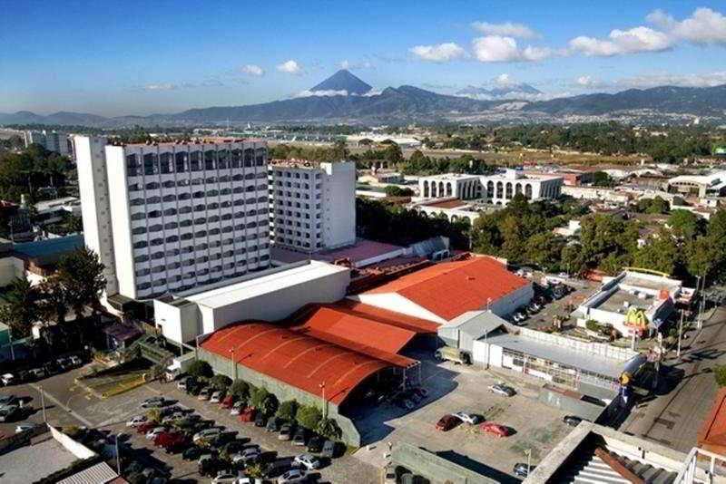 Barcelo Guatemala City, 7 Ave 15-45,zona 9