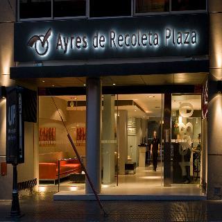 Ayres de Recoleta Plaza - Generell