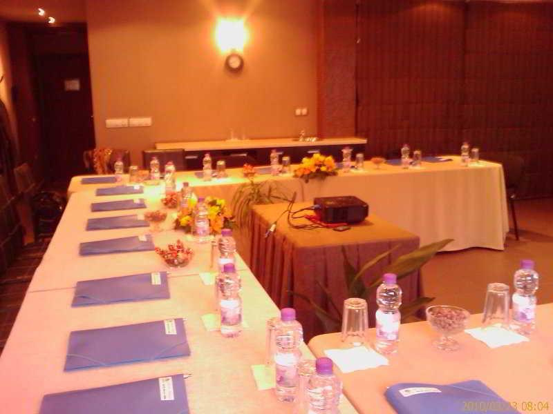Ego Hotel - Konferenz
