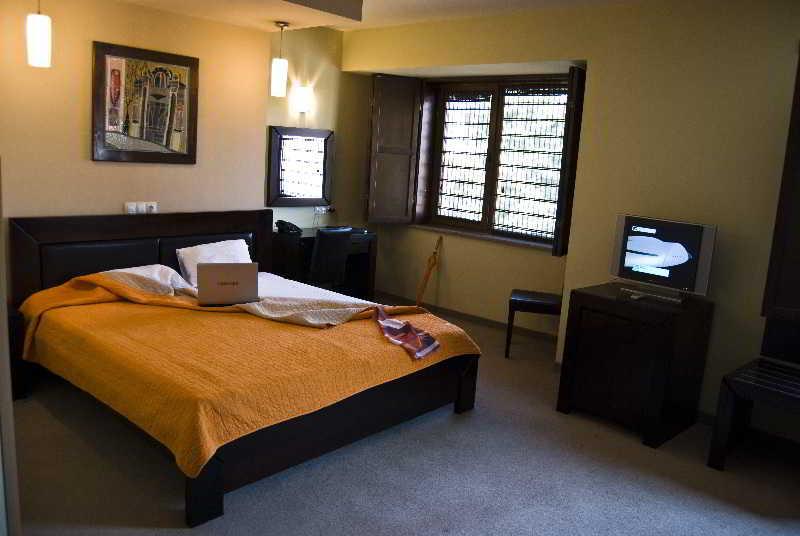 Ego Hotel - Zimmer