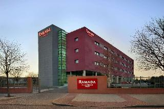 Ramada by Wyndham Madrid Getafe