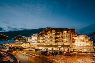 Alpenhotel Kindl - Generell