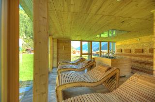 Alpenhotel Kindl - Sport
