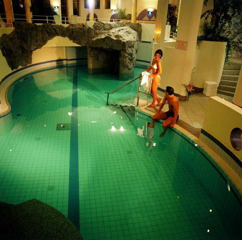 Alpenhotel Kindl - Pool