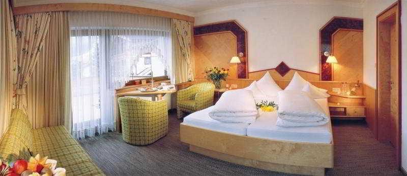Alpenhotel Kindl - Zimmer