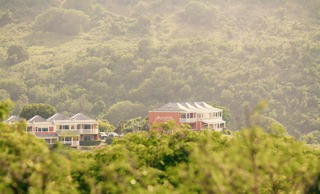 Marquis Boutique Hotel, Pigeon Pea Hill Anse Marcel,1
