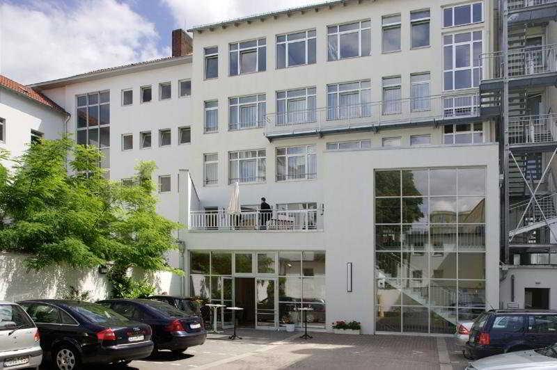 Loccumer Hof, Kurt-schumacher-strasse,14-16