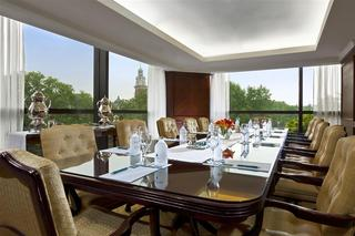 Park Tower Buenos Aires - Generell