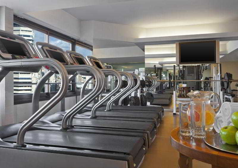 Park Tower Buenos Aires - Sport