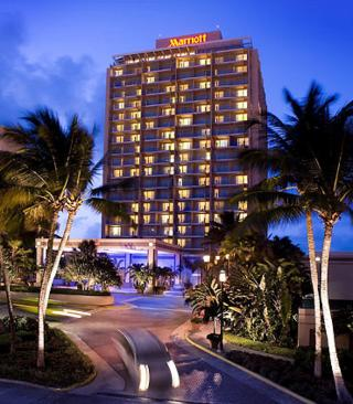 San Juan Marriott Resort…, 1309 Ashford Avenue,