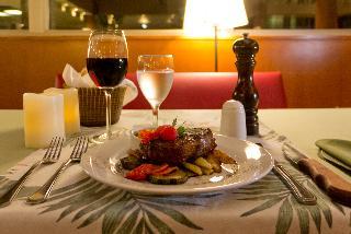 Amerian Portal del Iguazu - Restaurant