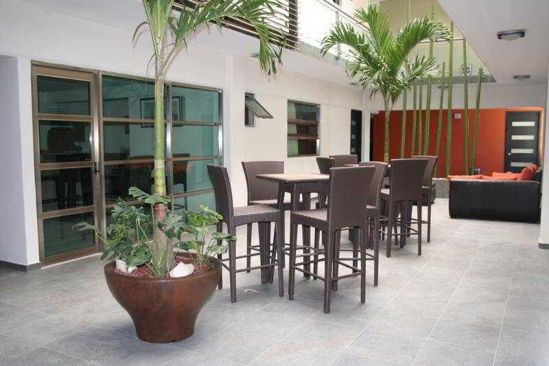 Maison Bambou Hotel…, Av. Costa De Oro Fracc. Costa…