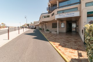Residence les Balcons…, Route De Port Vendres,28