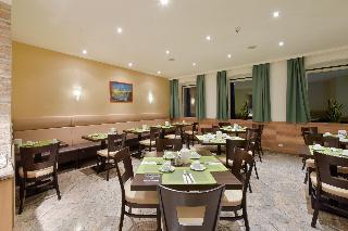 Lucia - Restaurant