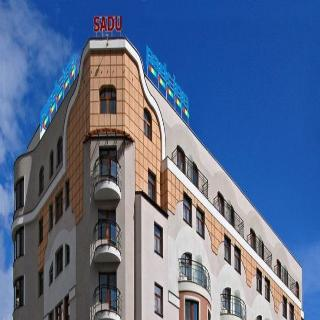 Park Inn by Radisson, Sadu Moscow