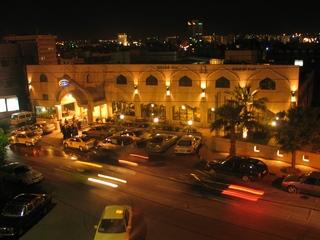 Toledo, Al Razi Street Jabal Al Hussein,