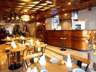 Toledo - Bar