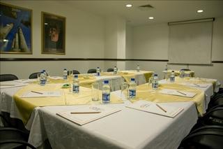 Toledo - Konferenz