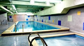 Toledo - Pool