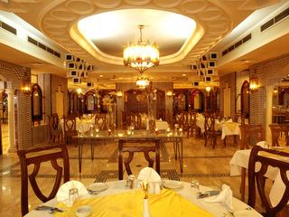 Toledo - Restaurant