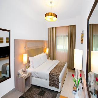Toledo - Zimmer