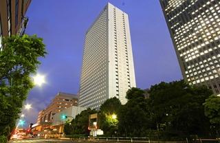 Sunshine City Princehotel, Higashi-ikebukuro, Toshima-ku,3-1-5